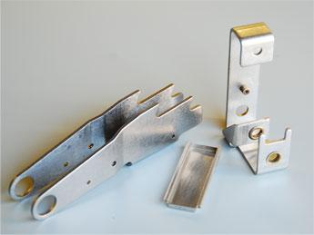 Capabilities Trio Metal Stamping Inc